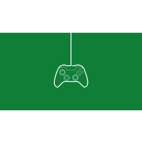 ZBOX gamer editie - XBOX
