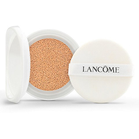 Recarga Base de Maquillaje Líquido Fluido Compacto Lancôme Miracle Cushion FPS23/PA+++ (14g)