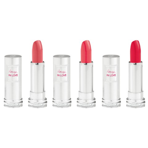 Lancôme Rouge in Love Lippenstift 4,2ml