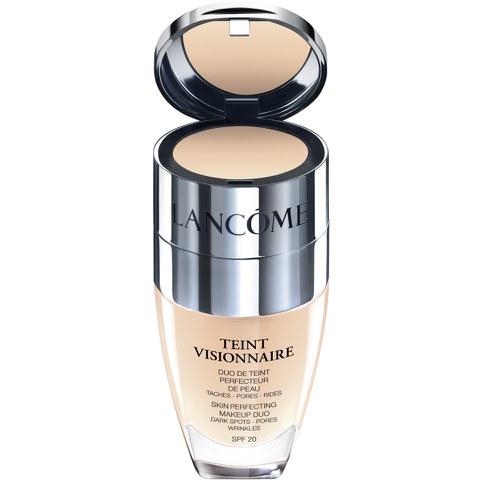 Lancôme Teint Visionnaire Skin Perfecting Make-Up Duo 30ml
