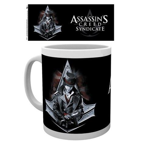 Assassins Creed Syndicate Jacob Emblem - Mug