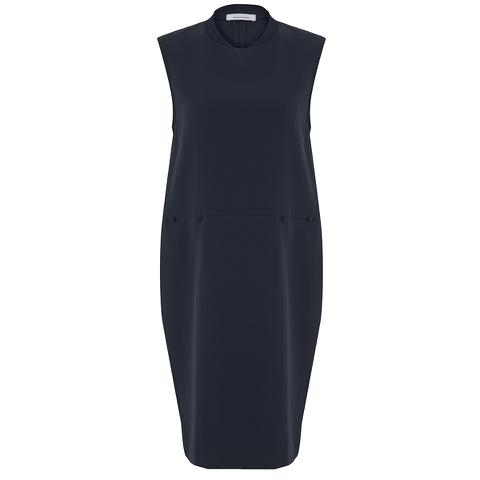 Samsoe & Samsoe Women's Nesle Dress - Total Eclipse