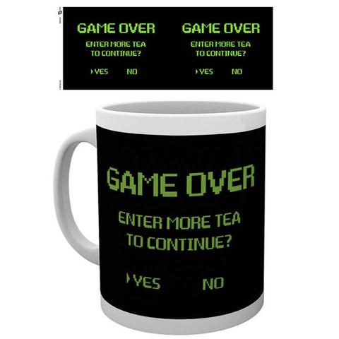 Gaming Continue - Mug