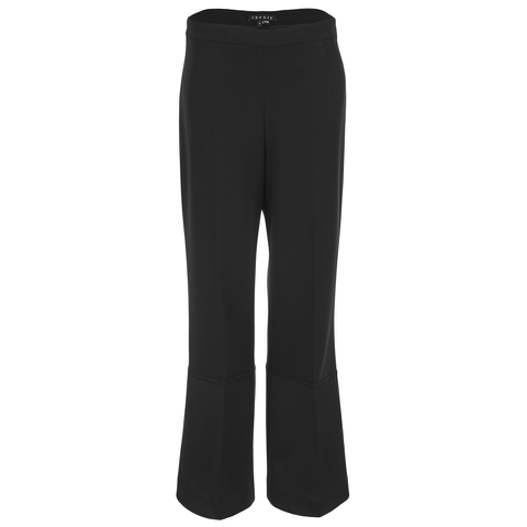 Theory Women's Laleenka  Women's Trousers - Black