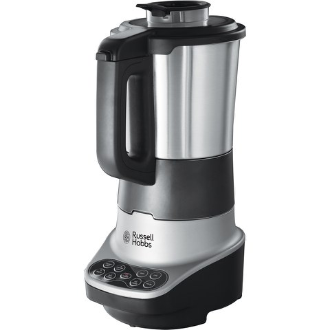 Russell Hobbs 21480 2 in 1 Soup Maker - Stainless Steel