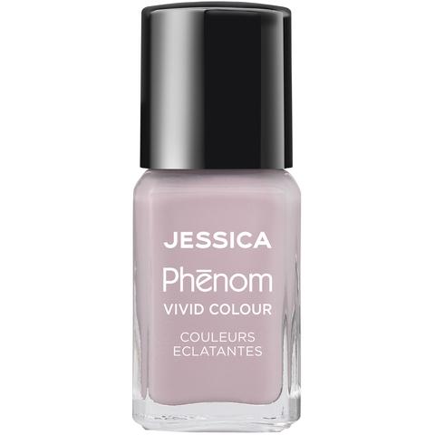 Jessica Nails Cosmetics Phenom Nail Varnish - Pretty in Pearls (15ml)
