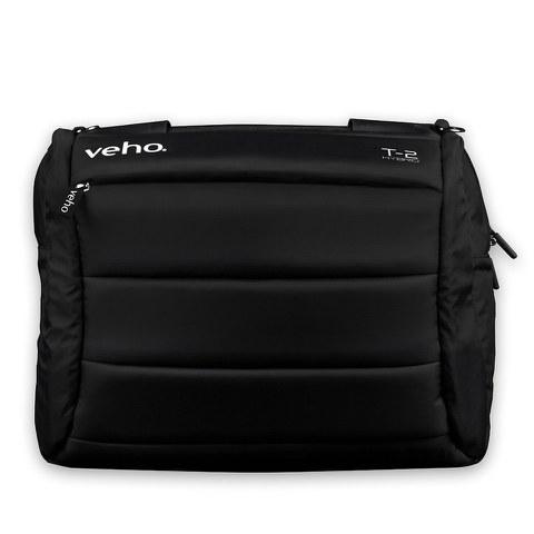 Veho T-2 Hybrid Notebook Bag with Rucksack Option