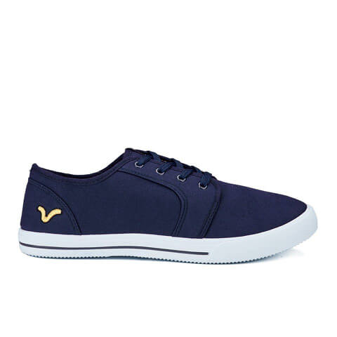 Voi Jeans Men's Bronson Pumps - Navy