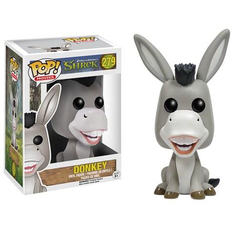 Shrek Donkey Funko Pop! Figuur