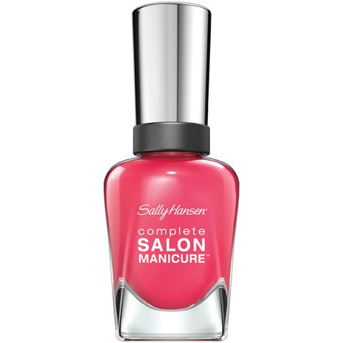 Sally Hansen Complete Salon Manicure Nail Colour - Frutti Petutie 14.7ml