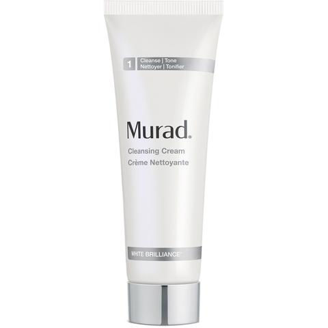 Murad White Brilliance Cleansing Cream 135ml
