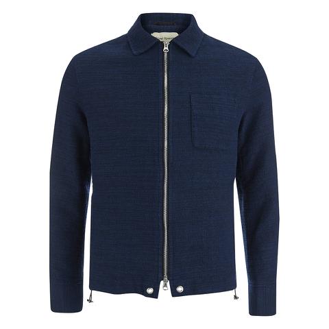 Oliver Spencer Men's Dover Jacket - Imperial Navy