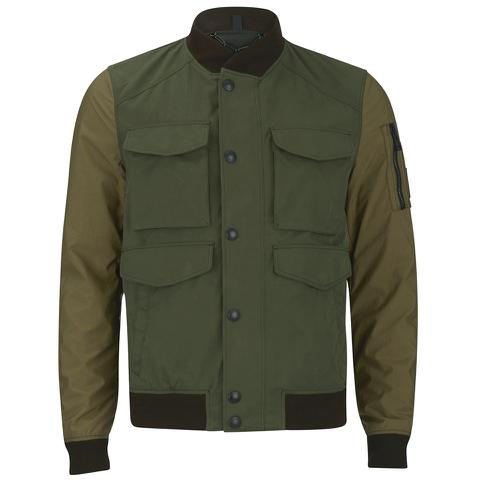 Belstaff Men's Ashvale Jacket - Racing Green