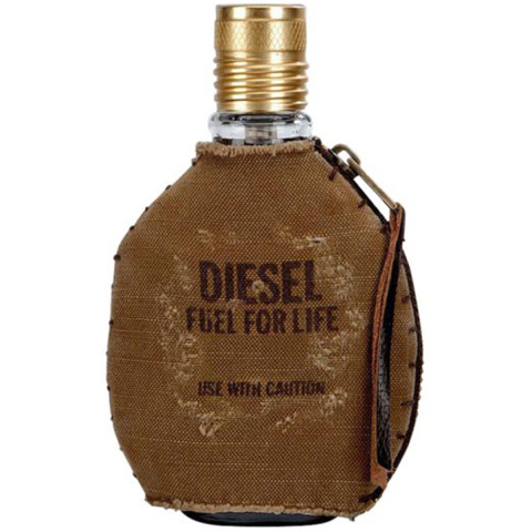 Diesel Fuel for Life He Eau de Toilette