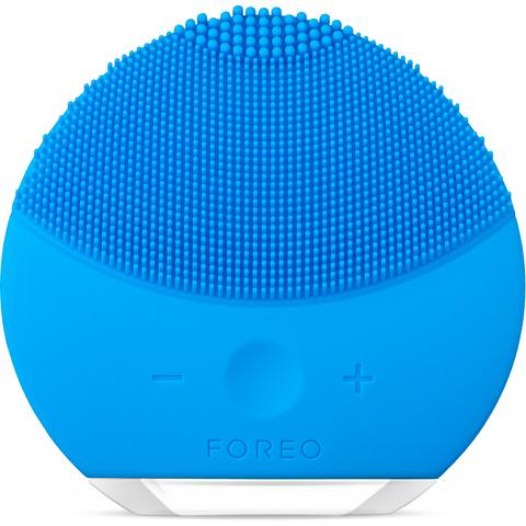 Cepillo Facial FOREO LUNA™ mini 2 - Aquamarine (Azul)