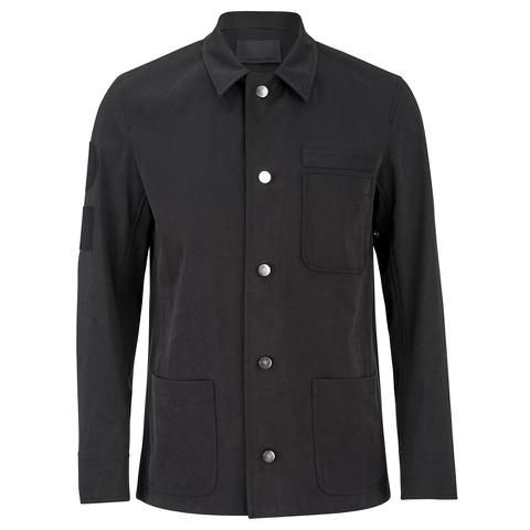 Alexander Wang Men's Convertible Patch Pocket Jacket - Matrix