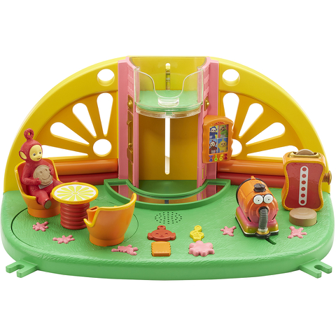 Teletubbies Superdome Playset