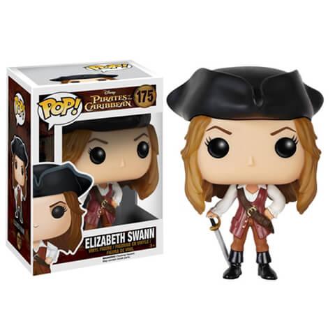 Disney Pirates of the Caribbean Elizabeth Swan Funko Pop! Figuur