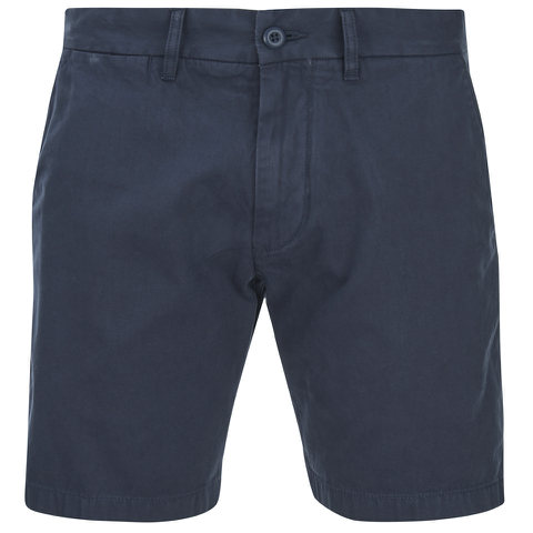Carhartt Men's Low Waist Johnson Shorts - Duke Blue
