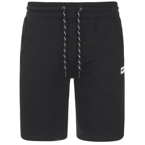 Jack & Jones Men's Core Run Shorts - Black