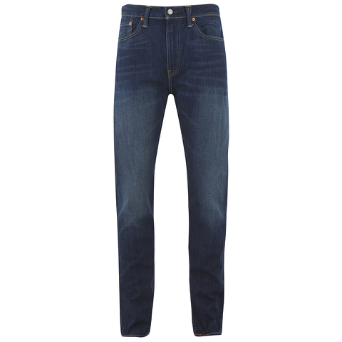 Levi's Men's 522 Slim Tapered Jeans - Scandia