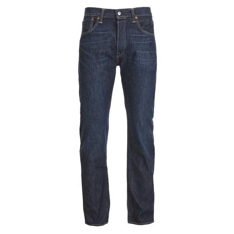 Levi's Men's 501 Original Fit Jeans - Just Lived In