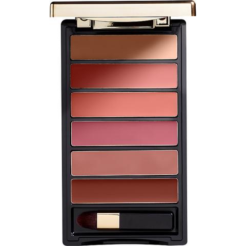L'Oréal Paris Color Riche Lip Palette - Nude (6.5g)