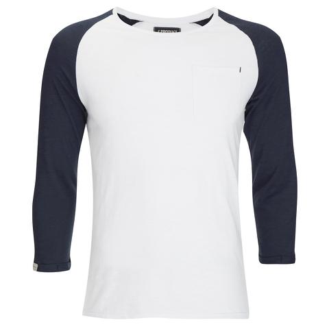 Produkt Men's 3/4 Raglan Sleeve Top - Navy Blazer