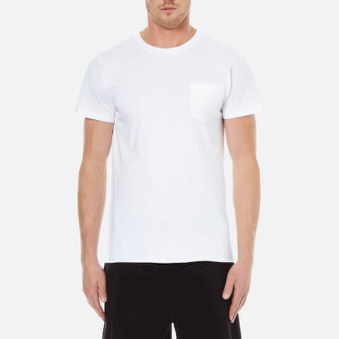 A.P.C. Men's James T-Shirt - Blanc