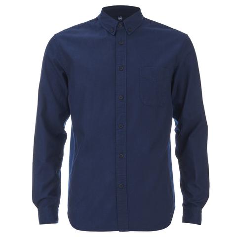 Edwin Men's Standard Insert Shirt - Indigo