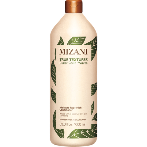 Mizani True Textures Moisture Replenish Conditioner (1000ml)