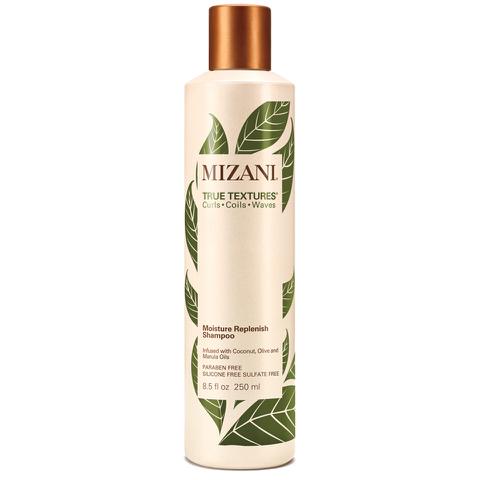 Mizani True Textures Moisture Balance Shampoo (250ml)