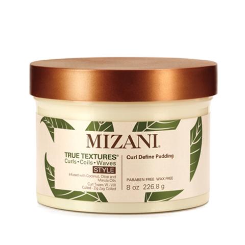 Mizani True Textures Curl Define Pudding (226g)