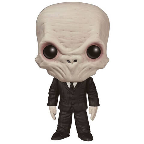 Doctor Who The Silence Funko Pop! Figur