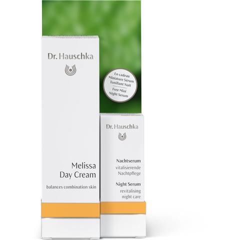 Dr. Hauschka Melissa Care Concept Skin Care Kit (Worth £31.00)