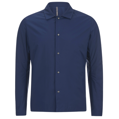 Arc'teryx Veilance Men's Quoin Jacket - Navy Blue