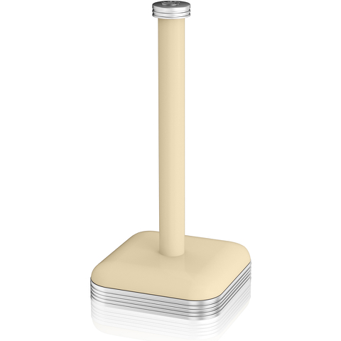 Swan SWKA1040CN Retro Towel Pole - Cream