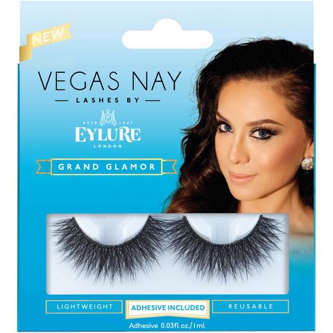 Eylure Vegas Nay -Cils Grand Glamor