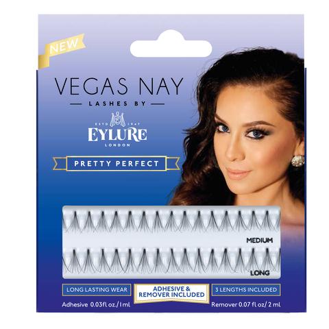 Eylure Vegas Nay - Pretty Perfect Lashes