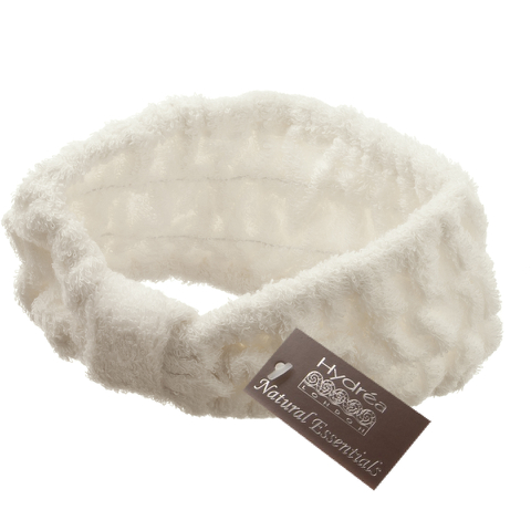 Hydrea London Bamboo Elasticated Headband (Super Soft)