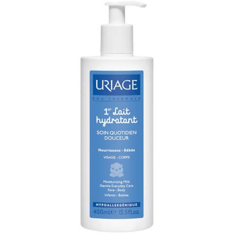 Uriage 1er Lait Hydratant Milk Moisturiser