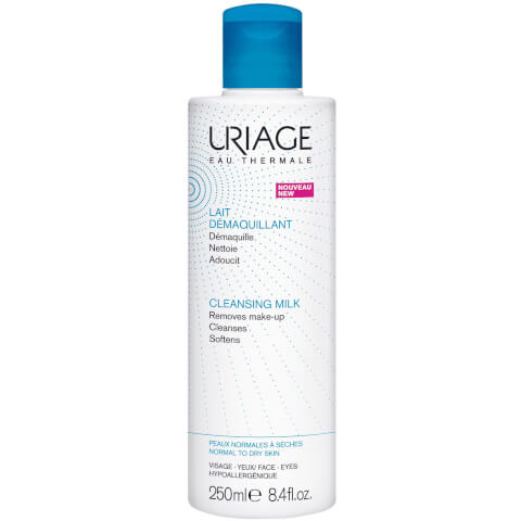 Uriage Cleansing Milk (250ml)