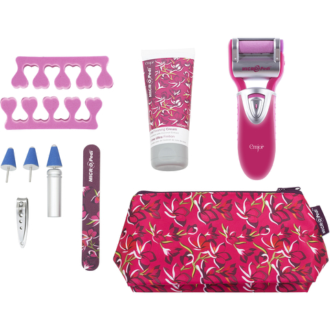 Emjoi MICRO Pedi Gift Set with Precision Kit