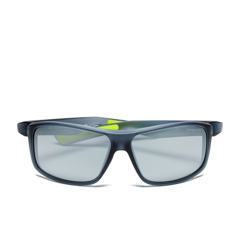 Nike Unisex Premier Sunglasses - Black/Green