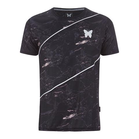 Good For Nothing Men's Eternal T-Shirt - Black