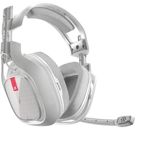 ASTRO A40TR Headset Kit - White (PC)