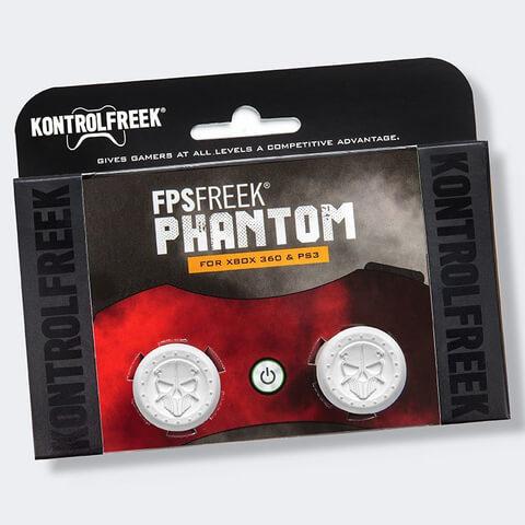 KontrolFreek FPS Thumb Grips - Phantom (Xbox 360/PS3)