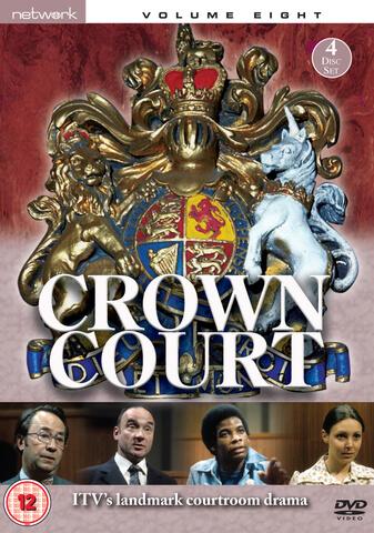 Crown Court: Volume 8
