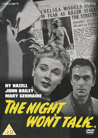 The Night Won't Talk