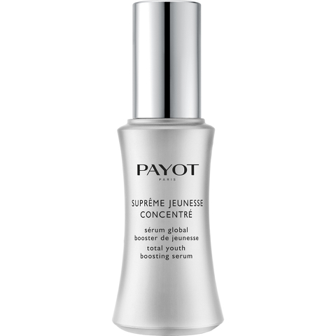 PAYOT Suprême Jeunesse Concentrée Sérum Global Booster de Jeunesse (30ml)